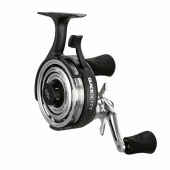 Катушка 13 Fishing Black Betty FreeFall 2.5:1 Gear Ratio -Trigger System w/ NEW Line Window - Left Hand